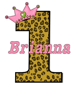 Personalized Leopard Print Birthday T-Shirt or Bodysuit