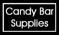 CANDY BAR SUPPLIES