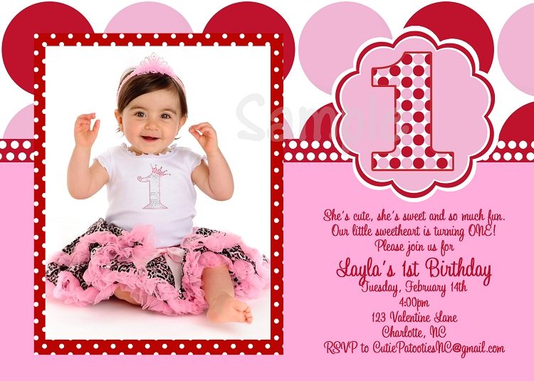 Valentines day birthday invitations filmwisefo
