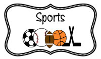 Sports Themes