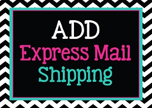 Express Mail Shipping Services