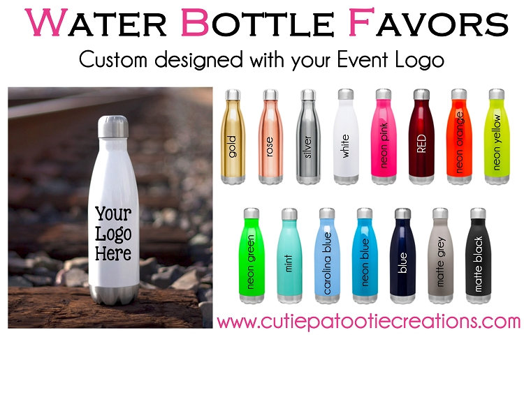 17oz H2go Stainless Steel Force Bottle Personalized With Your Logo