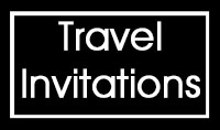 TRAVEL INVITATIONS