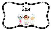 Spa Party