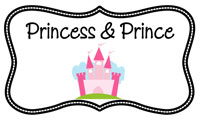 Princess Fairytales