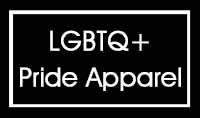 LGBT PRIDE APPAREL