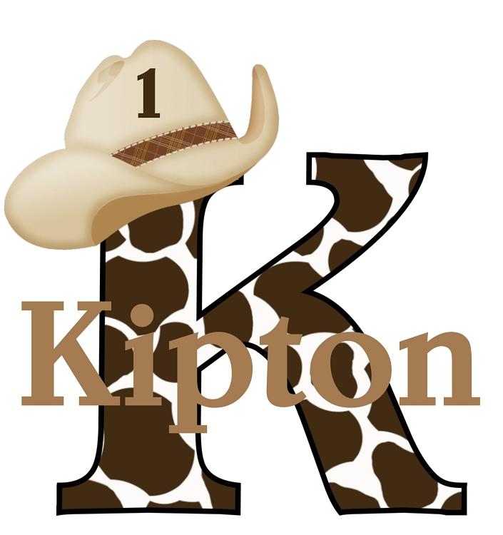 7e483b847 Personalized Monogrammed Cowhide Print Cowboy TShirt or Bodysuit