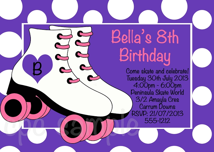 girls-skating-party-invitation