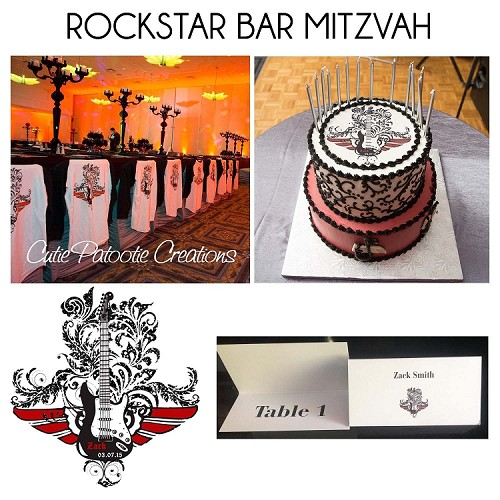 Rock and Roll Mitzvah